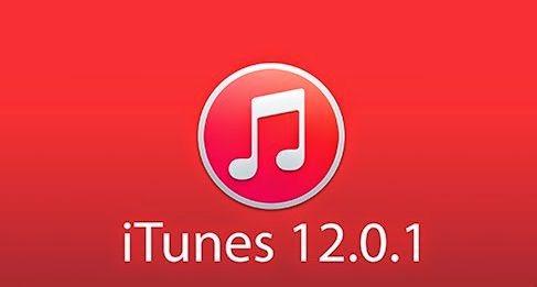 Download Apple iTunes 12 0 1 For Windows ~ TECHSPOT COM