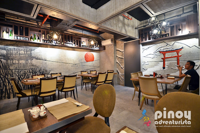 Japanese Restaurants in Makati City