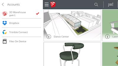 Download SketchUp Viewer Apk Terbaru Gratis
