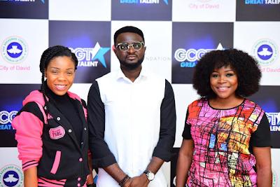 Omawumi, Kaffy, Uti Nwachukwu, TY Mix