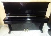 Piano Vertical Niendorf