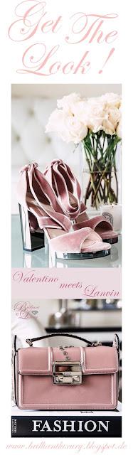 Brilliant Luxury ♦ Pink Crush