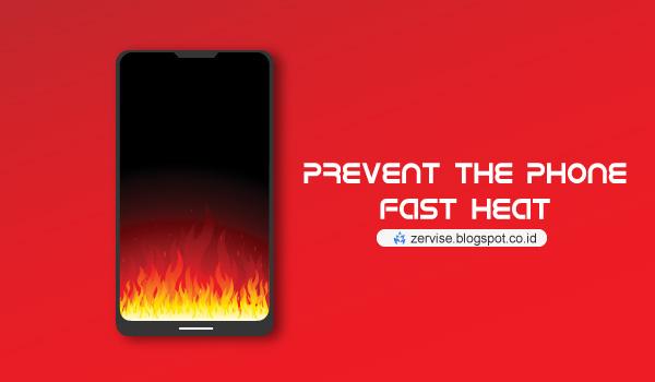 Cara mencegah smartphone cepat panas image