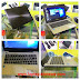 LAPTOP ASUS X455L INTEL CORE I3-4005U HASWELL HARDISK 500GB