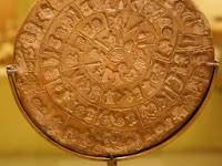 Misteri Cakram Berumur 4000 Tahun Terpecahkan