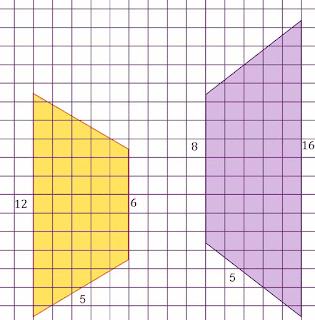 Respuestas Apoyo Primaria Desafíos Matemáticos 5to Grado Bloque III Lección 52 Armo figuras