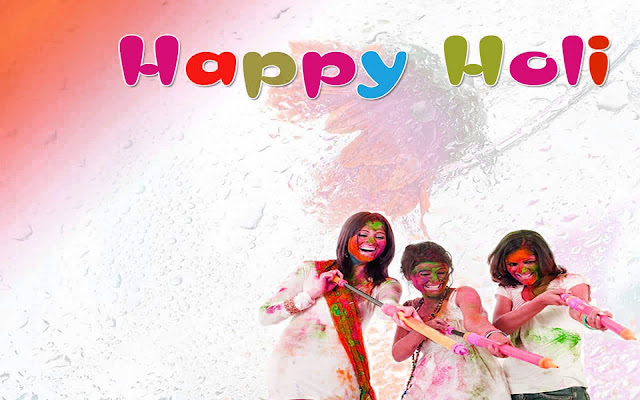 Happy Holi 75
