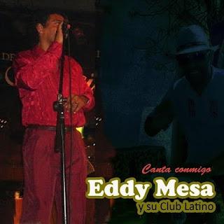 eddy mesa canta conmigo