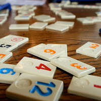 The Ultimate Board Game Guide - Rummikub