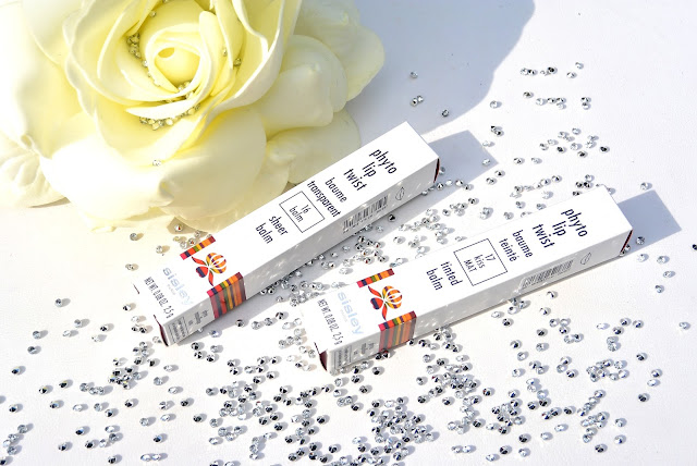 Sisley Phyto Lip twist review