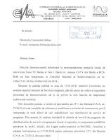 Raspuns sesizare CNA - pagina 1