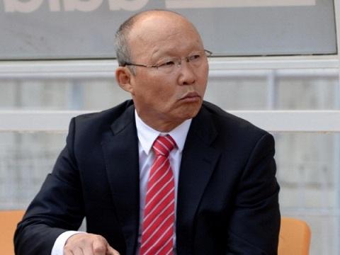 Chiến lược của HLV Park Hang Seo trong thời gian tới là gì