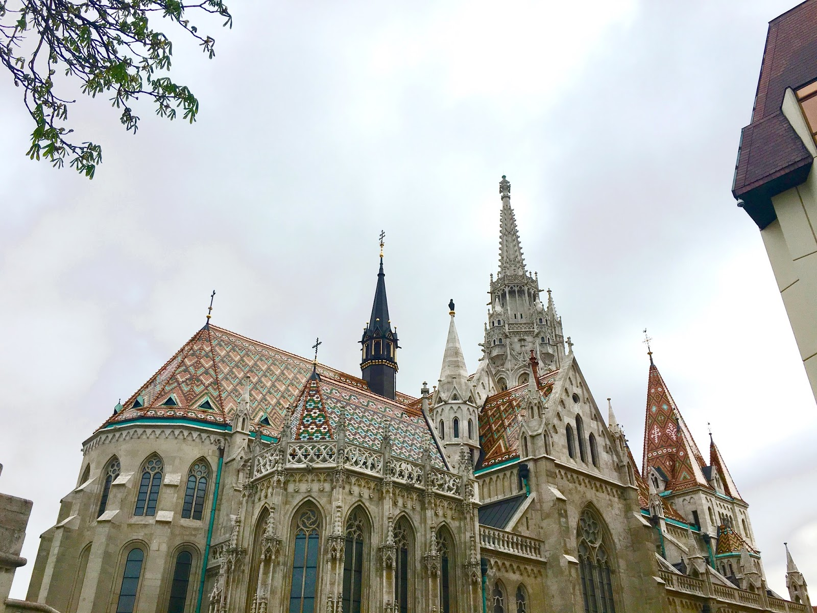 Where to go in Budapest