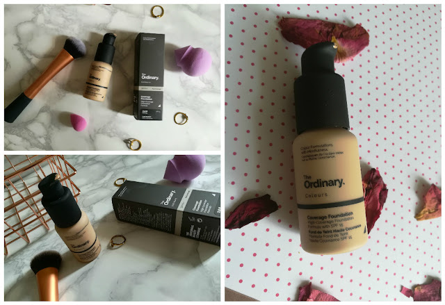 The Ordinary Deciem Coverage Foundation Review Opinion