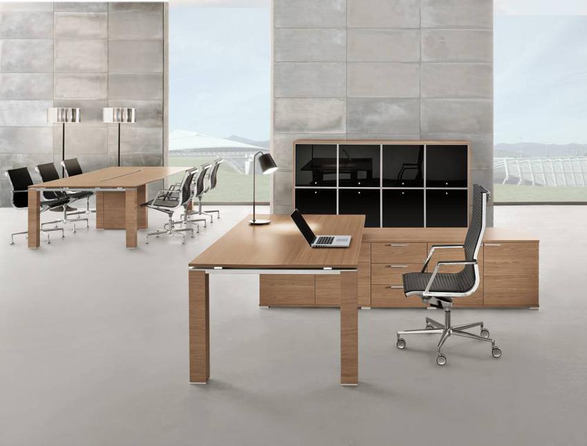 Foundation Dezin Amp Decor Office Space In 3d Model