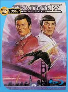 Viaje a las Estrellas 4 (1986) HD [1080p] latino[GoogleDrive]DizonHD