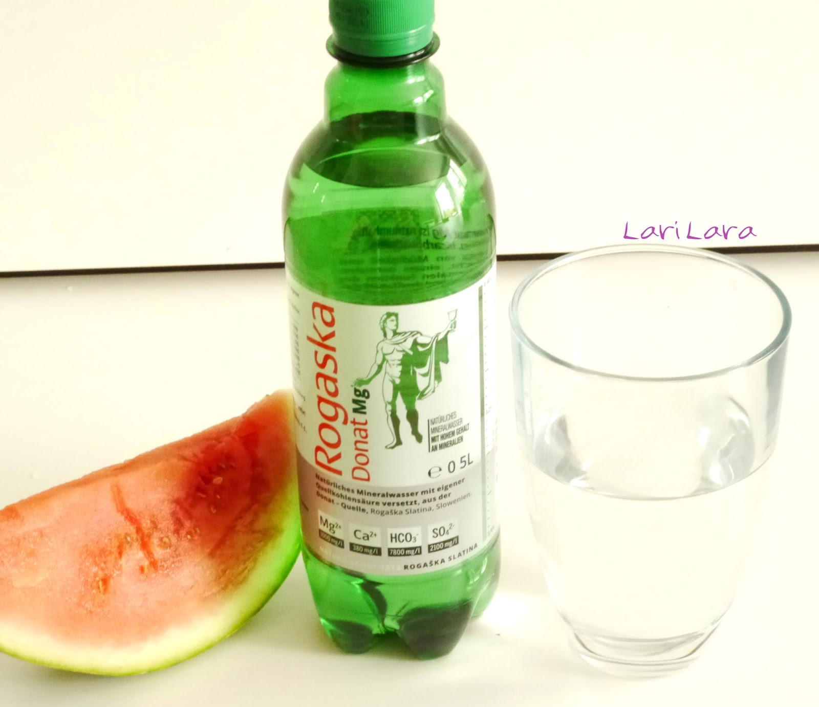Rogaska Wasser