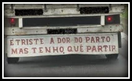 Imagens De Frases De Parachoque De Caminhão