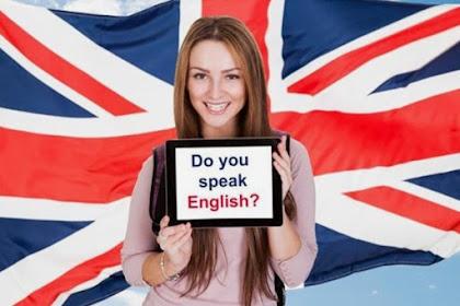 3 Hal yang Harus Dilakukan Agar Kemampuan Berbahasa Inggris Setelah Les Tidak Hilang