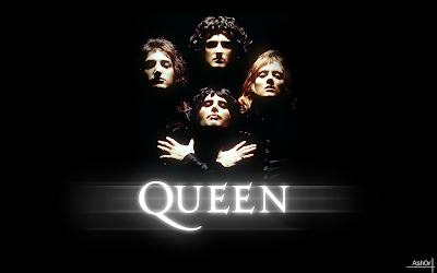 Band Rock Terbaik Queen