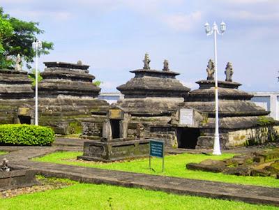 Makam Pahlawan Sultan Hasanuddin
