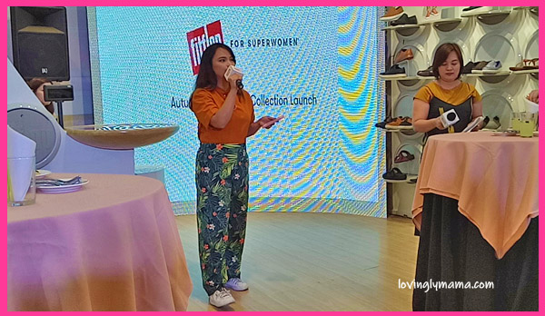 FitFlop - FitFlopBacolod - FitFlop autumn-winter 18 - ladies shoes - ladies sandals - SM city bacolod - travel blogger - Filipino mommy blog - Filipino mommy blogger - Bacolod mommy blogger