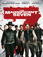 The Magnificent Seven (2016) Dual Audio [Hindi-DD5.1] 720p BluRay ESubs Download