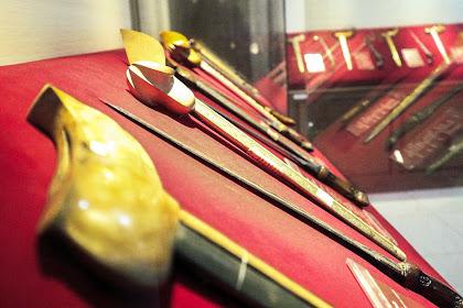 Berwisata Edukasi Di Museum Keris Nusantara Surakarta