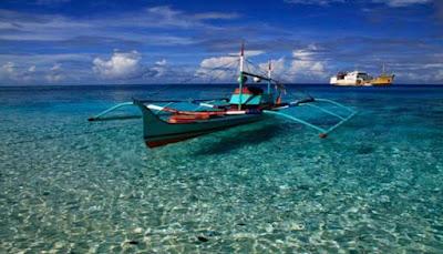 Perairan Kepulauan Sangihe