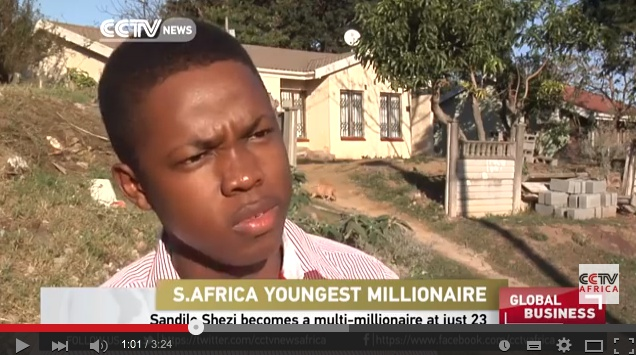 Millionaire forex trader secrets south africa