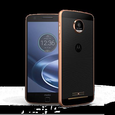 Motorola Moto Z Force Full Spesifikasi dan Harga Terbaru 2016