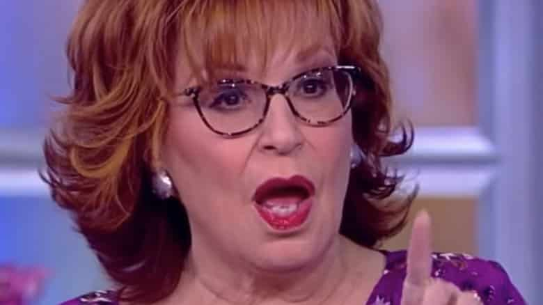 Tempers flare on The View during college admissions discussion l News