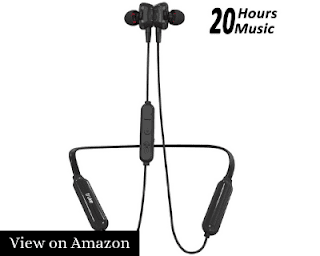 Truke Yoga Power Best Bluetooth Earphone Under 1000 Rs