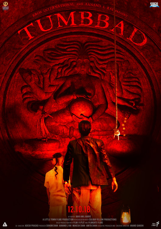 full cast and crew of movie Tumbbad 2018 wiki Tumbbad story, release date, Tumbbad – wikipedia Actress poster, trailer, Video, News, Photos, Wallpaper