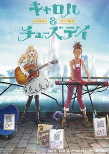 Carole & Tuesday audio latino
