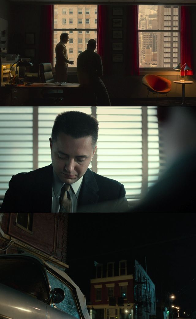 Un Caso sin Resolver (2016) HD 1080p y 720p Latino