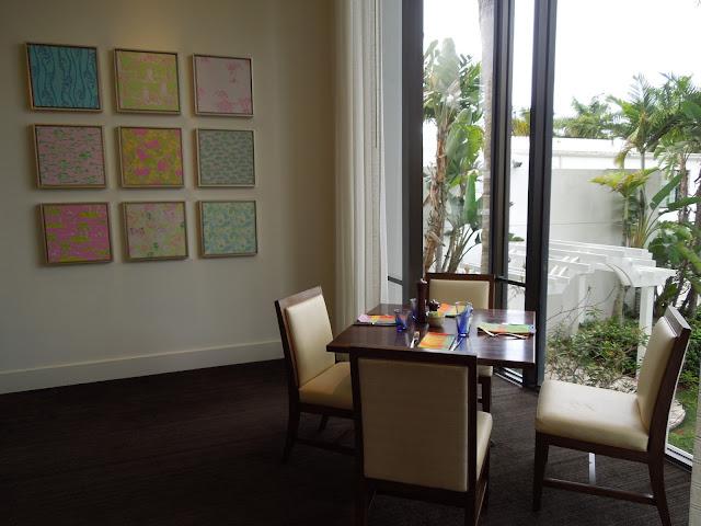 Hyatt Regency Sarasota restaurant