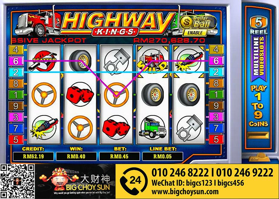 12 win online slot