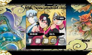 Download Naruto Senki Ninja Shinobi (NSNS) by Ariyanto Apk