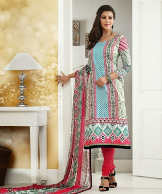 Latest Womens shalwaar kameez