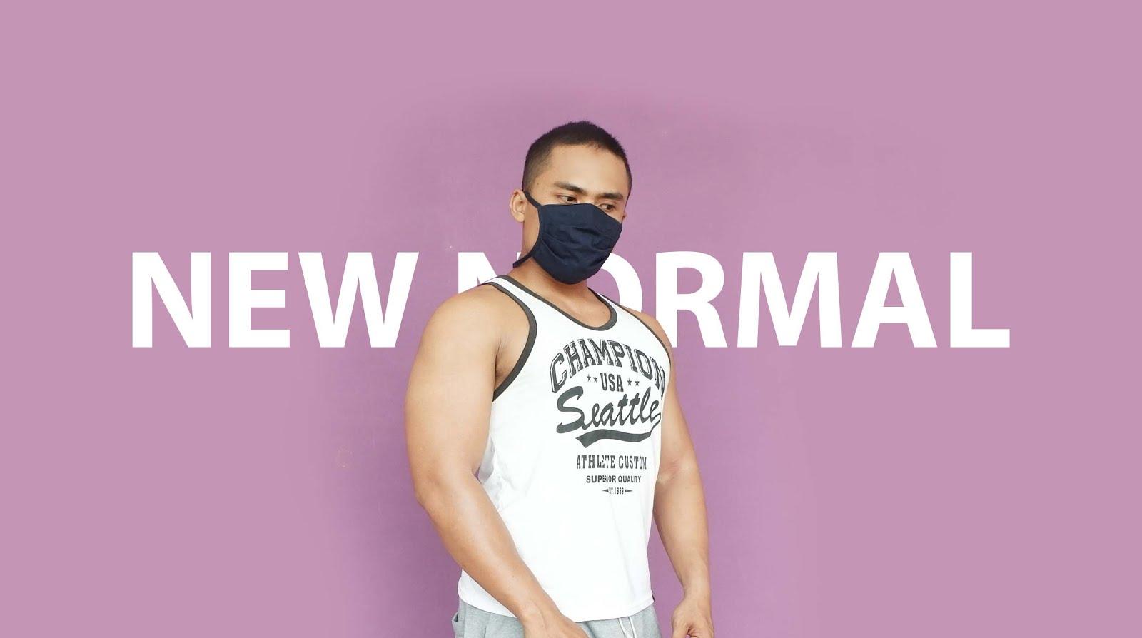 New Normal, Salah Satu Cara Menjaga Kesehatan Mental, Apa itu New Normal? New normal adalah perubahan perilaku untuk tetap menjalankan aktivitas normal.
