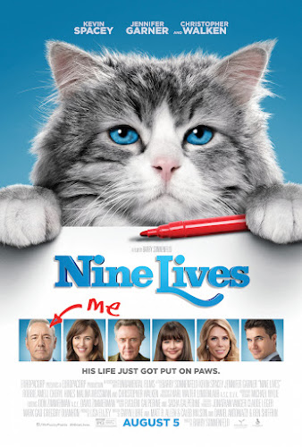 Nine Lives (BRRip 1080p Ingles Subtitulada) (2016)
