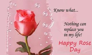 Happy Rose Day 2017 HD Wallpaper