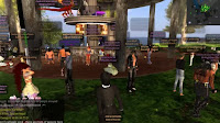 Mondi virtuali, chat 3D e giochi online simili a Second Life
