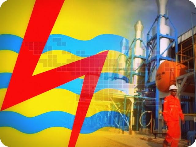 PLN Bangun Pembangkit Listrik Mesin Gas di Holtekamp dan Nabire