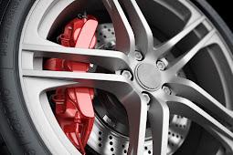 Comment roder des plaquettes de frein ?