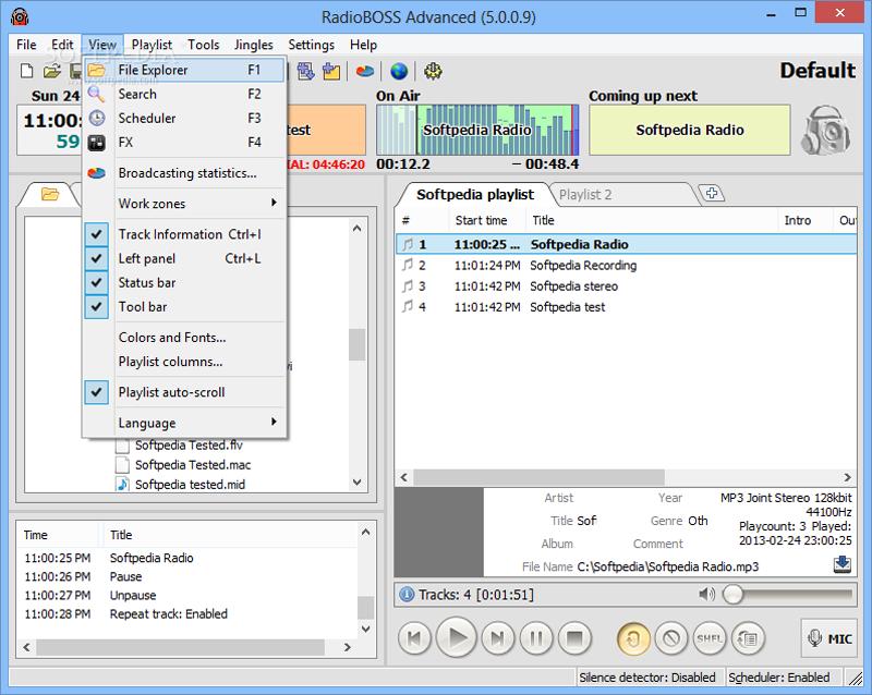 Radio Silence Mac Keygen File
