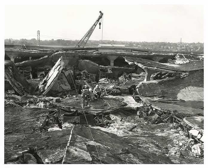 StevenWarRan Research: July 12, 1973 Fire at the Army Record