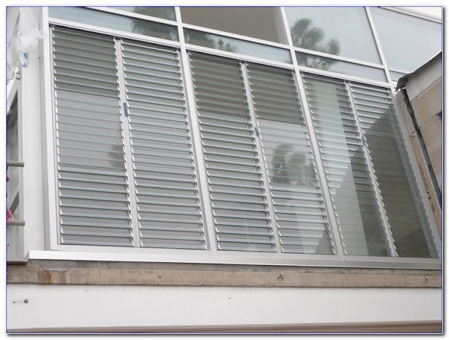Jalousie WINDOW GLASS Replacement cost
