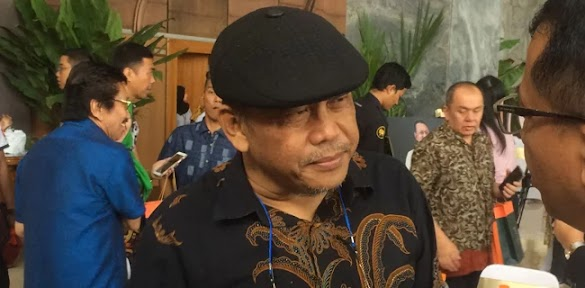 Eggi Sudjana: Al-An'am Ayat 123 Ada Kata Pembesar-Pembesar Jahat, itu Jokowi-Ma'ruf Banget